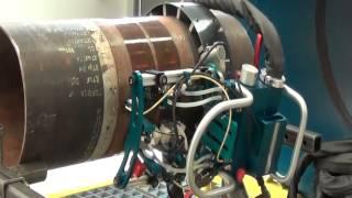 TVP128 3(Компания Панатест представляет современную ультразвуковую систему TVP128 для автоматизированного контроля..., 2013-12-24T10:06:22.000Z)
