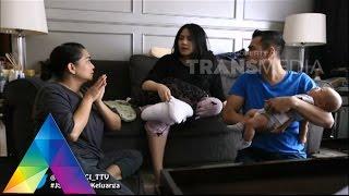 JANJI SUCI RAFFI AHMAD DAN GIGI - Foto Keluarga Part 1