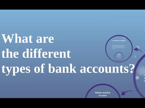 what-are-the-different-types-of-bank-accounts?