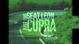 Maksimum performans! Yeni SEAT Leon CUPRA.