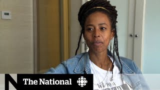 Bob Marley's Toronto granddaughter alleges racial profiling while leaving an Airbnb