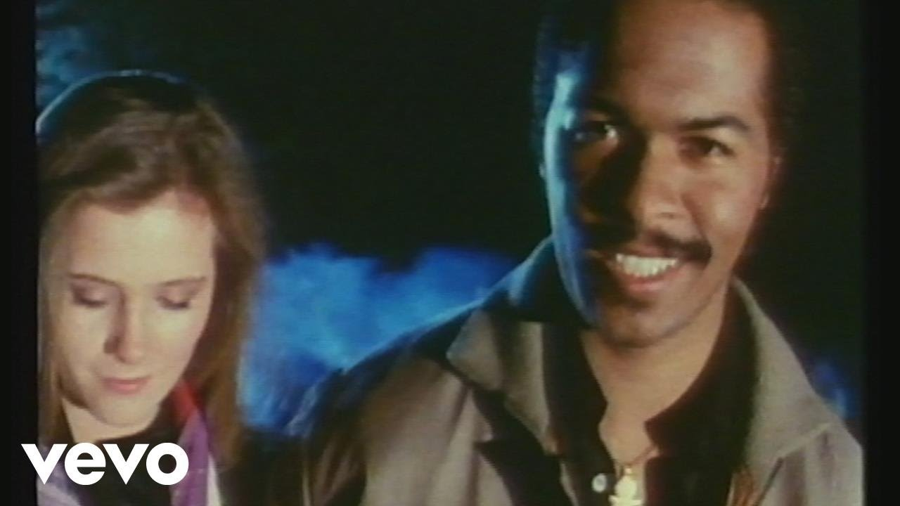 Ray Parker Jr. - The Other Woman