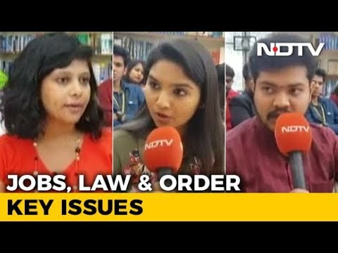 Karnataka Polls 2018: What Young Voters Want