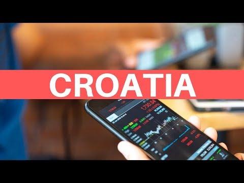 Best Forex Trading Apps In Croatia 2021 (Beginners Guide) - FxBeginner.Net