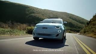 Nuova Fiat 500| Una Potenzadiversa, ma lostessoDNA