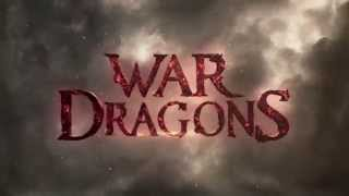 Official WAR DRAGONS - Made of Flame Trailer (15s)