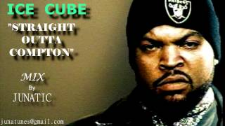 Download ICE CUBE MIX MP3 song and Music Video