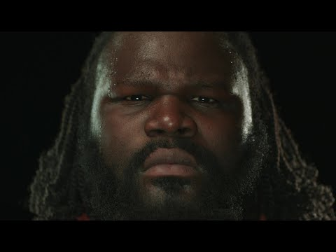 The World's Strongest Man: The Mark Henry Story - Streaming this Sunday on WWE Network