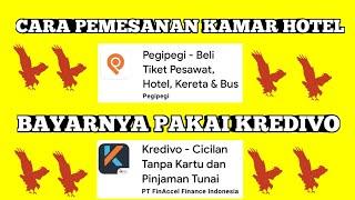 Cara Memesan Kamar Hotel Di Aplikasi Pegi Pegi Bayarnya Pakai Kredivo screenshot 5