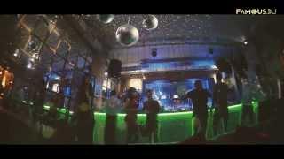Dj Denis Rublev & Anthony El Mejor @ Barhat Bar [Voronezh/2014]