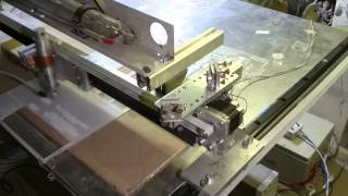 DIY Laser CNC machine engrave 1/2