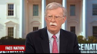 """Bolton: U.S. could dismantle North Korean arsenal """"within a year"""""""