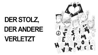 DONOTS - Karacho Snippet - 02/14 - Dann ohne mich