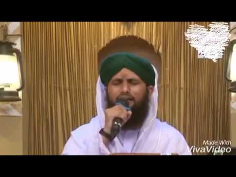 Chor Fikr Duniya ki Chal Madinay Chalte Hain | Asad Attari | Naat e Nabi