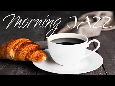 Good Morning JAZZ  - Relaxing Instrumental Bossa Nova JAZZ Playlist - Have a Nice Day!