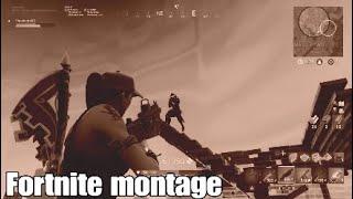 Epic Fortnite montage!!! PART 1