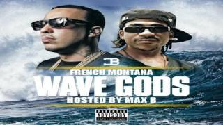 French Montana - Off The Rip (Remix) ft. ASAP Rocky & Chinx
