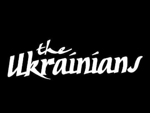 The Ukrainians - Cherez richku, cherez hai