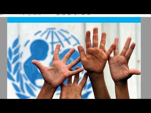 UN Child Rights Review