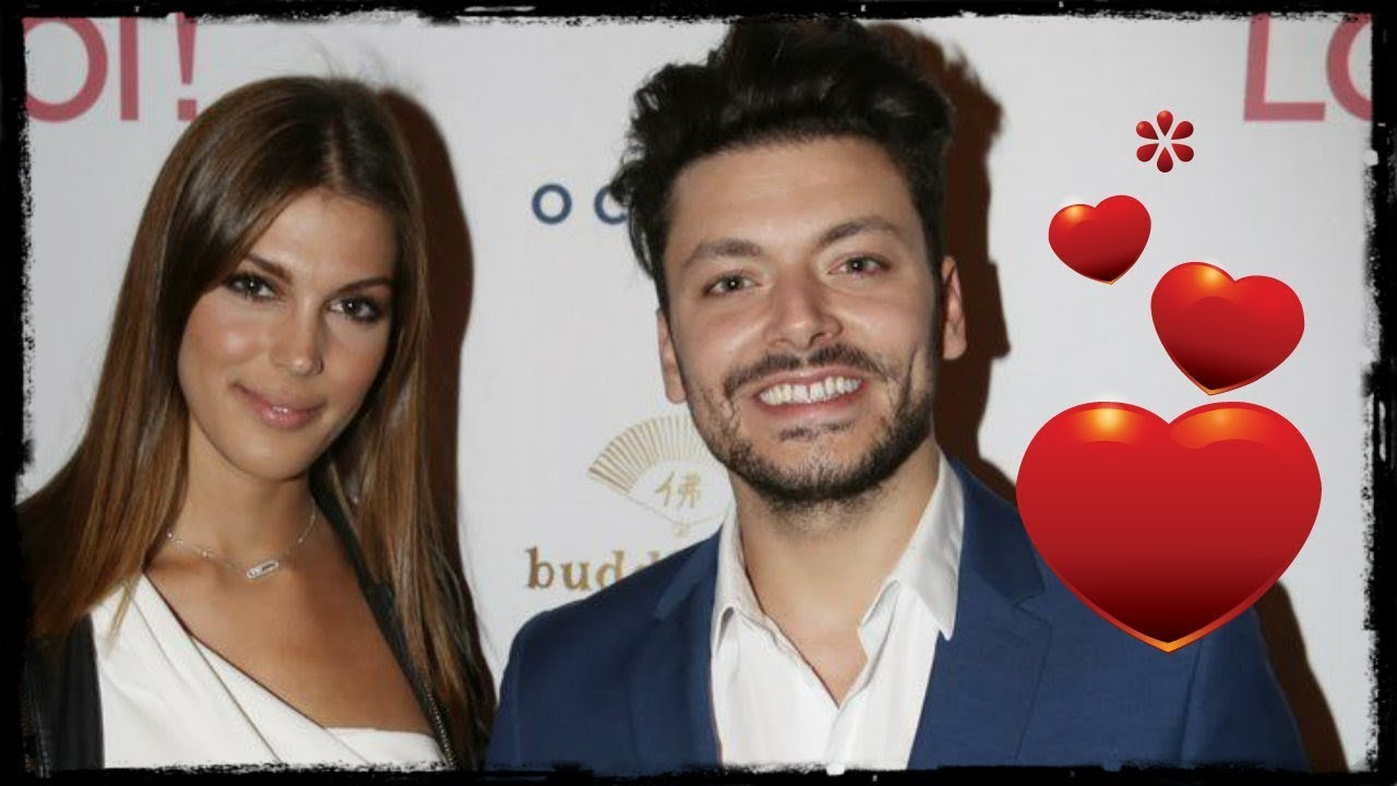 iris mittenaere et kev adams en couple un baiser relance. Black Bedroom Furniture Sets. Home Design Ideas