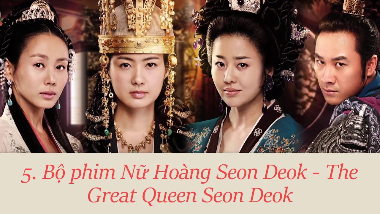 20 Bộ Phim Cổ Trang Hàn Quốc Hay Nhất Mọi Thời Đại (Phần 1)- Toplist- Phim Hàn Quốc Hay