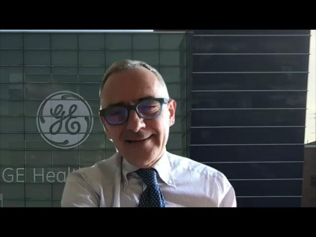GE Healthcare Italia - Antonio Spera