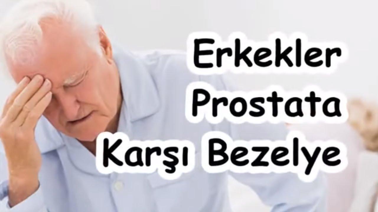 prostata iyi gelen hareketler