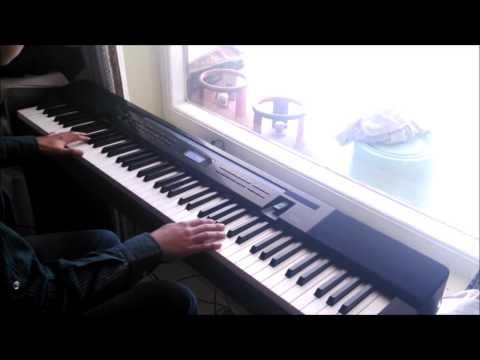 Kal Ho Na Ho Advanced Piano Cover