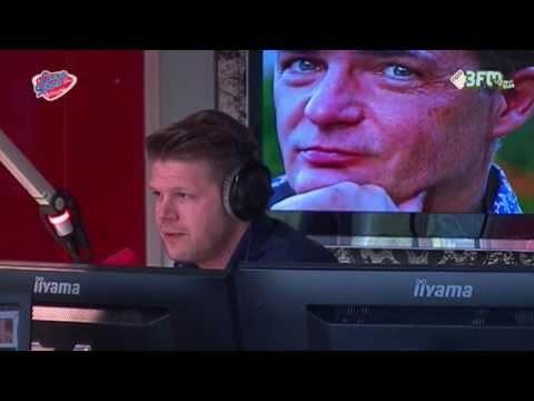 Herman Finkers Koot Wit The Floo