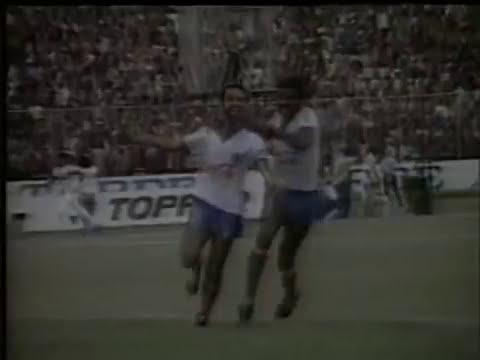fe9867d75b Bahia 2 x 1 Fluminense - Campeonato Brasileiro 1988 - YouTube