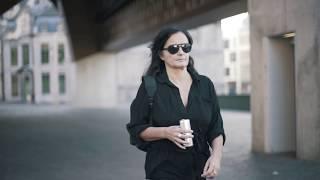 A Short Walk With Teresa Villaverde
