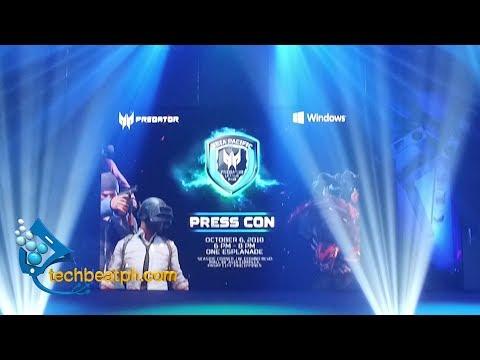 ACER Asia Pacific Predator League 2019