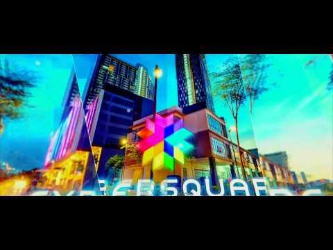 CyberSquare @ Cyberjaya