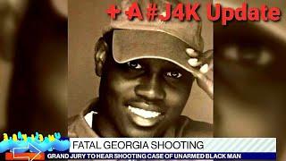 True Crime Update: Footage surfaces of Ahmaud Arbery Shooting Video | Kenneka Jenkins Case Monifah?
