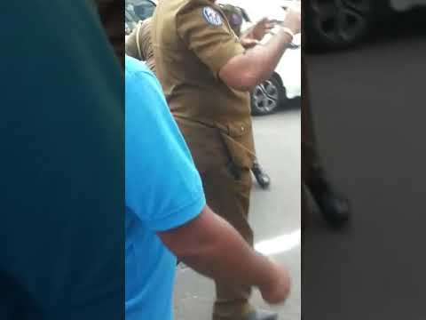 Colombo police
