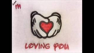 Mattz - Loving You