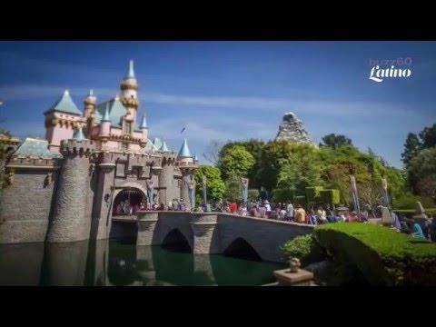 Disney cambia precio de entrada a sus parques temáticos