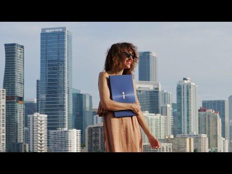 Asus Zenbook (2019) - Ноутбук для Путешествий
