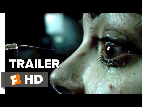 The Hallow Official Trailer #1 (2015) - Horror Movie HD