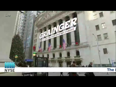 W.W. Grainger, Inc. (NYSE: GWW) Celebrates Their 90th Anniversary Of Founding