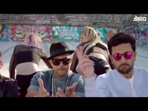 Sak Noel & Salvi ft  Sean Paul   Trumpets (Extended Mix)