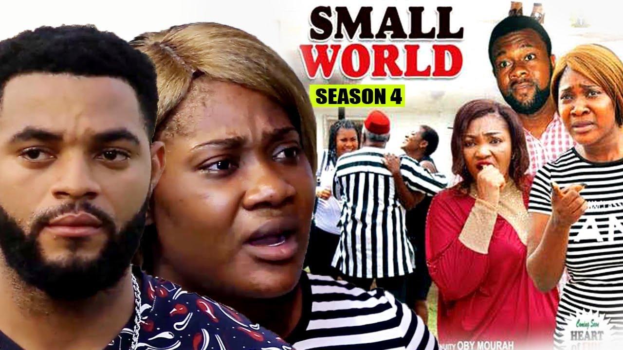 Download Small World Season 4 - Mercy Johnson 2018 Latest Nigerian Nollywood Movie Full HD