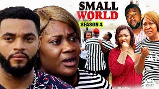 Small World Season 4 - Mercy Johnson 2018 Latest Nigerian Nollywood Movie Full HD