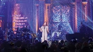 Never Let Me Go - Florence + the Machine MTV Unplugged