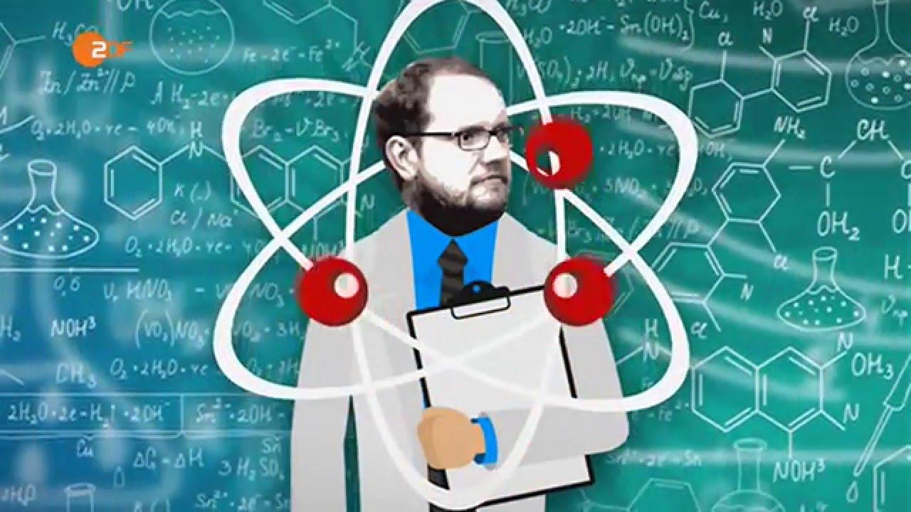 Kinetische Gastheorie - Physik in 30 Sekunden | WISOplus ZDF - YouTube