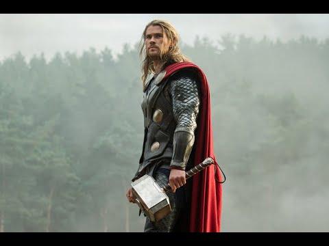 Супер фильм про героев типа Тора смотреть всем