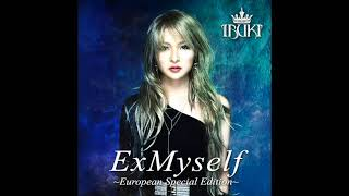 IBUKI - 'Door to the New World' Teaser Sample from 'ExMyself' European Special Edition.