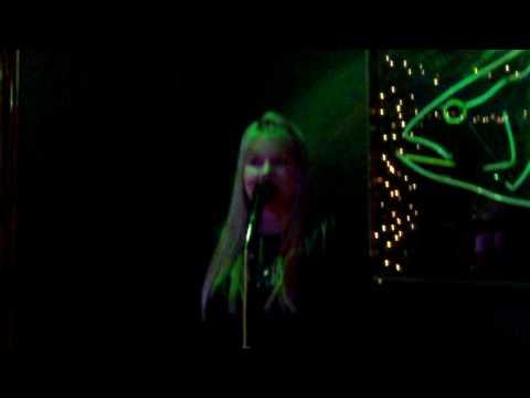 Santa Baby - Amber - Double A Karaoke.MOV