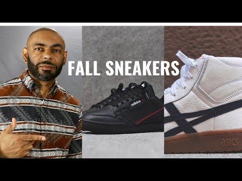 10 Best Fall 2018 Sneakers Under $100