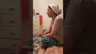 Gambar cover #Ayşe Gezer# Amatör Şarkıcı# Sana Kalbim Geçti Aman#